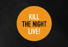 Workshop Eden & Tama na Audiotek Kill The Night Live 22.5.